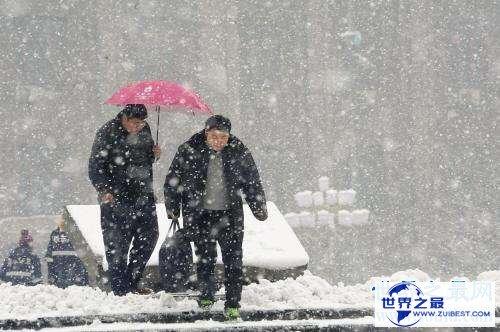 【图】梦见下大雪是什么意思 不同身份的人梦见下大雪