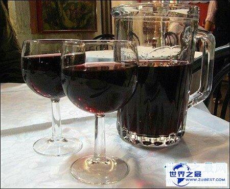 【图】青睐喝葡萄酒 但你会自酿葡萄酒吗 自酿的才好喝