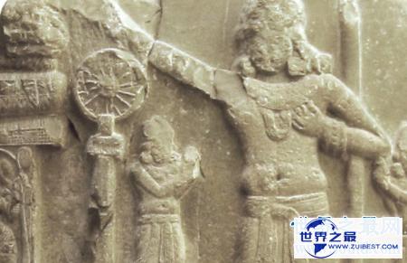 【图】阿育王作为印度孔雀王朝第三任国王有哪些不为