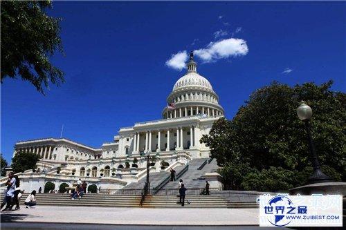 【图】美国首都是哪里 华盛顿旅行景点攻略