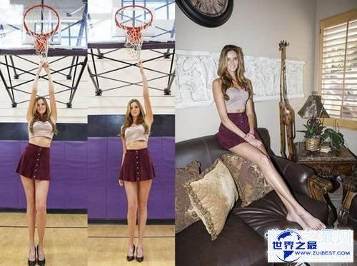 【图】长腿美女图片都有哪些 文娱圈最难看长腿图片盘