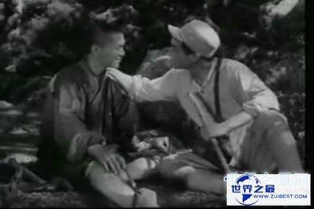 【图】老电影反特片 老战士们用血和汗打下的天下 咱们