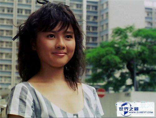【图】李丽珍拍摄三级片出道 曾和姐妹共侍一夫