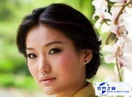 【图】吉增·佩玛有何过人之处能使她获得国王的芳心来