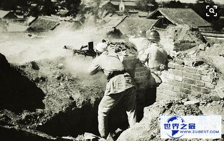 【图】蒋介石得力爱将王耀武的终身在抗日和平中大放