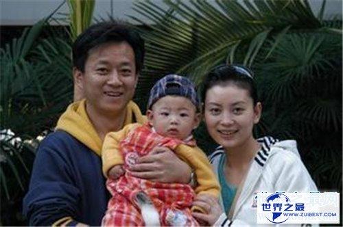 【图】朱思潭系朱军的儿子 为人低调学习致力
