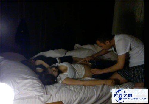 【图】李宗瑞吴亚馨不雅视频被曝光 整个网络都遍及李