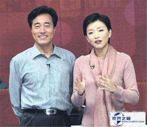 【图】杨立新老婆是谁 没想到他老婆和他儿子年龄差不