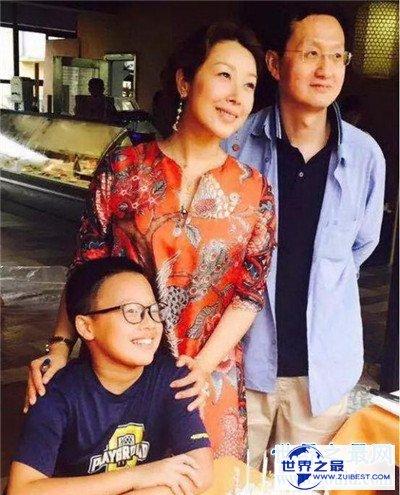 【图】孙悦集体材料引见 第一男冤家竟然是李湘前夫