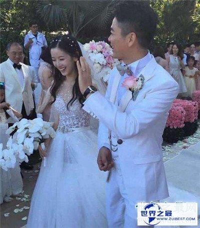 【图】刘强东儿子身份揭开 原来是刘强东与前妻所生