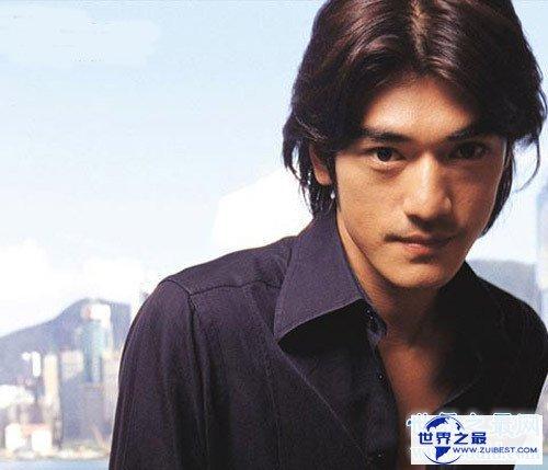 【图】全世界最帅的男人是谁 柏原崇可谓日本最后一个