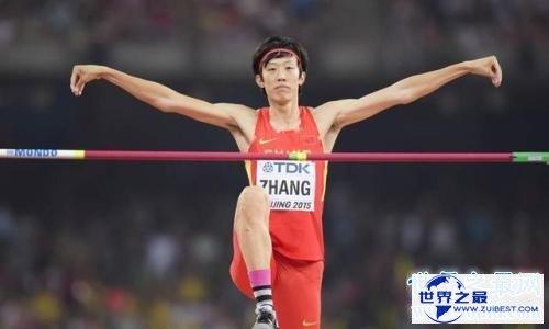 【图】跳高世界纪录是谁保持的问题又是多少呢