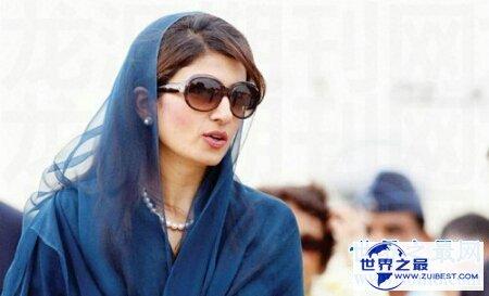 【图】让咱们摸索巴基斯坦美女为什么想要嫁给中国人
