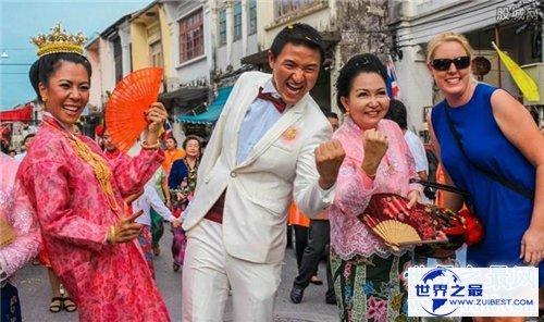 【图】一夫多妻的国家都有哪些 中国有一夫多妻的中央
