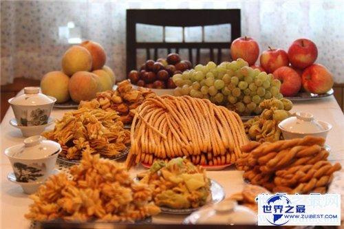 【图】开斋节是哪个民族的节日 开斋节的饮食风俗引见