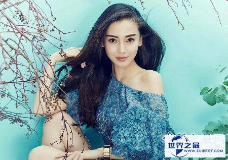 【图】你知道或了解过哪些中国最美丽的女明星