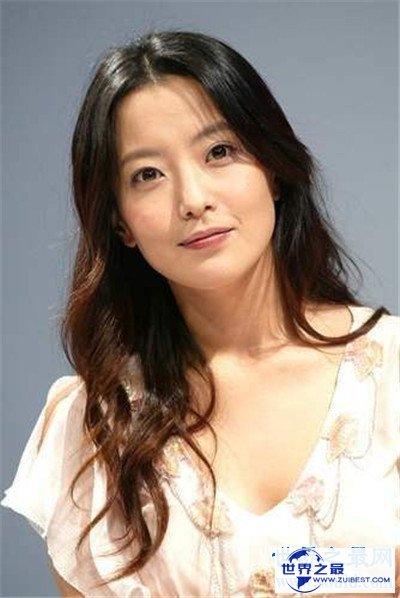 【图】韩国第一美女是谁 金喜善因女儿长相被质疑整容