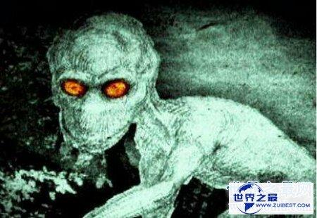 【图】你们知道那个像外星人一样的多佛恶魔吗