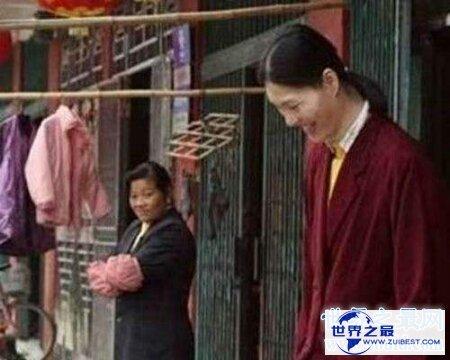 【图】你知道世界上第一女伟人咱们中国人姚德芬吗