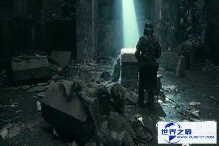 【图】古墓中惊现七星巨棺 它到底有什么不一样的中央
