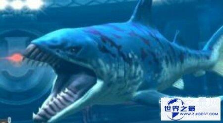 【图】世界上五大深海巨怪你知道几种 一同来揭秘吧