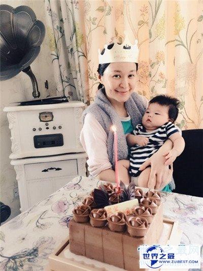 【图】林申的老婆杨雨辰毕业中戏 两人生下儿子可谓娱