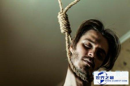 【图】绞刑是我国现代的一种刑罚 听说它在现代还是一