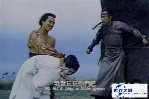 【图】王祖贤三级有哪些 某部大尺度三级片和蔡康永有