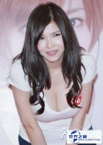【图】日本第一女巨乳柳濑早纪,令欧洲诸多女明星汗
