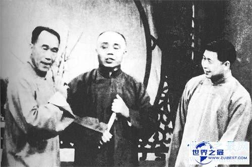 【图】刘宝瑞单口相声全集引见 刘宝瑞死因假相新奇