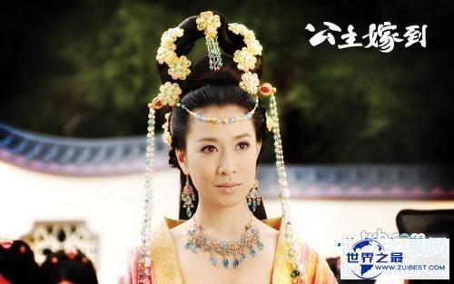 【图】佘诗曼主演的电视剧有哪些 使徒行者与林峰搭档