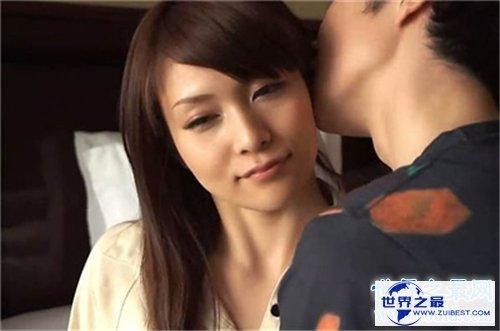 【图】日本女人到底有多开放 日本女性的切实生存