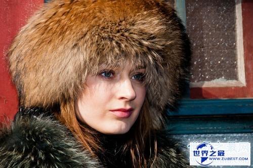 【图】俄罗斯男女比例竟然这样 娶个俄罗斯媳妇儿不是
