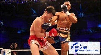 【图】安东尼马库斯这个天堂拳王到底有多凶猛