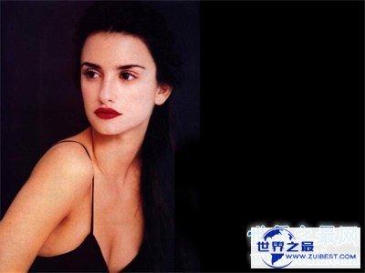 【图】世界上最美的女人是谁 看完鼻血都流进去了