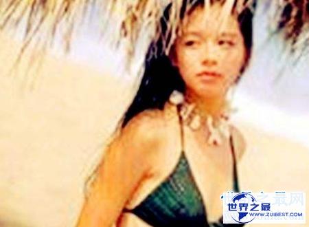 【图】徐若瑄三级片当今的女神今日为火竟然