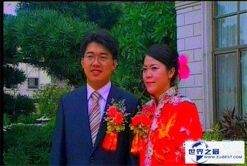 【图】杨惠妍身价寰球第四 杨惠妍老公传闻是官二代