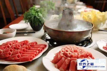 【图】瘦弱又美味的涮羊肉来源于哪个朝代 这样吃涮羊