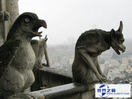 【图】卡西莫多是巴黎圣母院中的一集体物 长相奇丑无