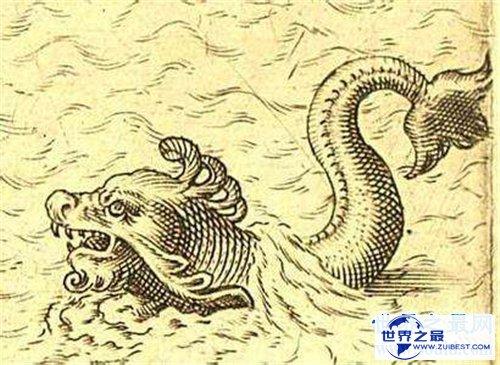 【图】走蛟切实存在吗 曾在四川有老人遇到它