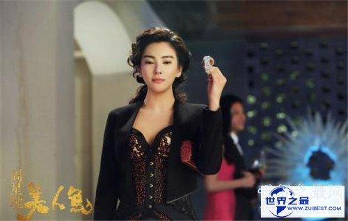 【图】张雨绮的胸到底有多大 前夫王全安嫖娼被抓