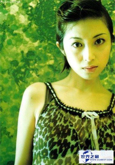 【图】畑野浩子与柏原崇离婚假相曝光 两人曾有结婚打