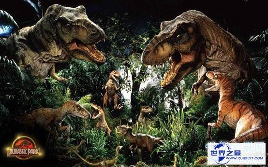 【图】斯皮尔伯格经典电影有哪些 侏罗纪公园成为抢手