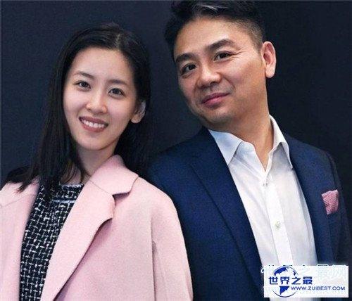 【图】刘强东身价是多少 刘强东奶茶妹妹意识通过曝光