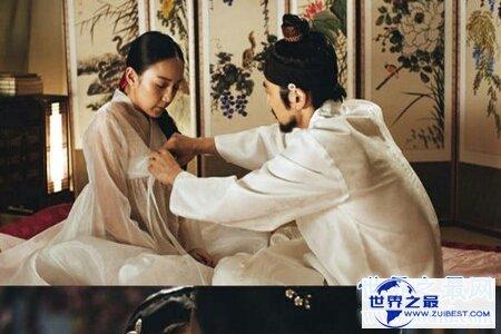 【图】韩国时装电影数量增多 衣着时装的演员们都十分
