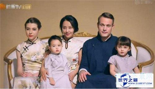 【图】马雅舒图片全家照曝光 与吴奇隆离婚缘由成迷