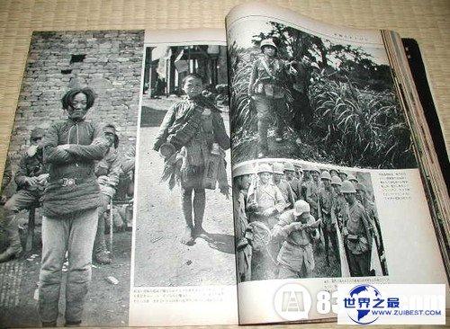 """不会被忘记的历史:""""最美抗日女兵"""""""