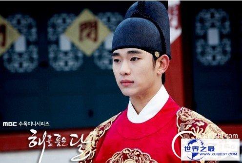 朝鲜皇帝李暄是谁?朝鲜历史上有李暄这集体吗