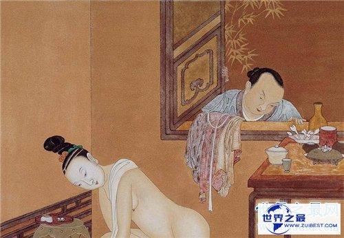【图】熙陵幸小周后图掩盖性暴力 至今保存于台湾博物
