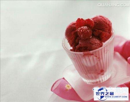 【图】西瓜冰淇淋是最近很盛行的一款网红冰淇淋 很好